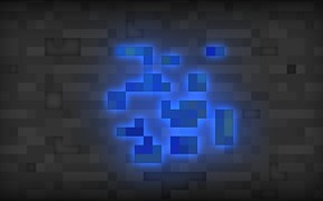 Maynkraft, lapis lazuli