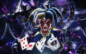 Fantasie, Joker, Karten, Spiel