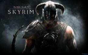 antigos, Rola, Skyrim