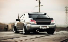 авто, Subaru