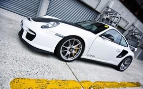 sports car, Porsche., porsche