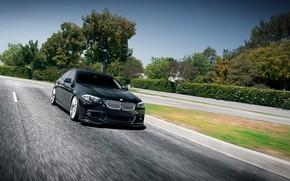 бмв, улица, в движении, BMW