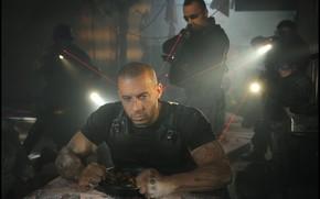 Babylon AD, Vin Diesel
