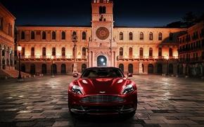 area, Auto, Aston Martin, auto, macchinario, Auto