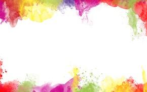 Cepille, spray, pinturas
