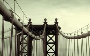 Bridge, design