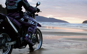 coast, coast, CROSS, motorcycle, suit, protection, Motorcycles