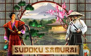 dimadiz, sungift, sudoku samurai