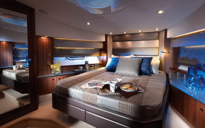 interior, style, design, yacht, luxury, cabin