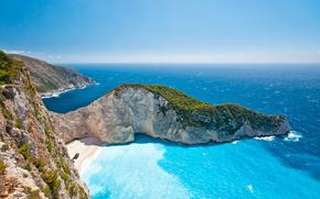 Grecia, Isole Ionie, mare, estate, cielo, david havenhand rhotography