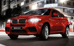 red, night, jeep, rate, bmw