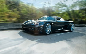 скорость, поворот, суперкар, биокар, Суперкары