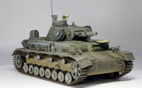 model, German, average, tank