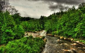 ro, bosque, walloomsac Bennington Vermont