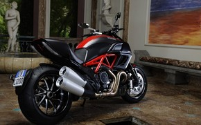 motorcycle, Moto, is, number, interior, picture, statue, Motorcycles