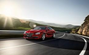 дорога, скорость, бэха, бумер, BMW