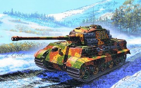 тигр оружие цена фото #12