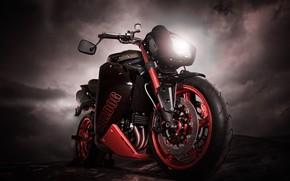 Trionfo, Moto, motocicli