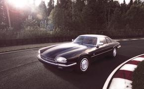 Jaguar, Carro, maquinaria, carros, automtico, Carros, papis de parede,
