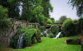 瀑布, 比利时, 哈瑟尔特