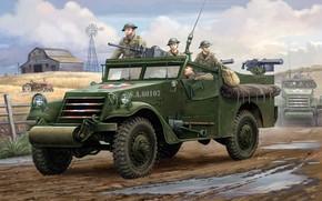 utilis comme un vhicule de patrouille, vhicules blinds lgers, vhicules de commandement et le personnel, force motrice