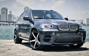 costa, citt, BMW