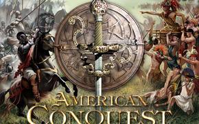 conquistador, Maggio, conquistare l'America, battaglia
