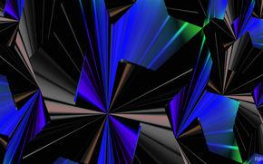 абстракция, фон, цвет