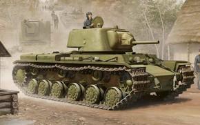 ркка, рисунок, колона, бронетехника, танки