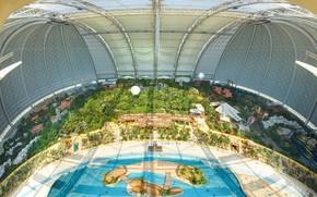 аквапарк, Германия