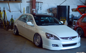 fitment, honda, white, CDs, cars, little white, a pretty