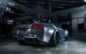 Lamborghini, murselago, Lamborghini