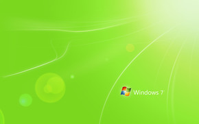 minimalism, color, green, light, Strips, Hi-Tech