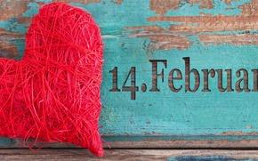 Herz, Lovers, 14. Februar, unterzeichnen, Leidenschaft, Datum, rotes Herz, Februar, besondere, Momente, Herz, Valentinstag, Romantik, Symbol, Monat, Lieben