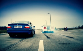 bmw, m3, e36, compartment, low, resistance, race, mustang, GT, 500, coupe, low, drag, racing,