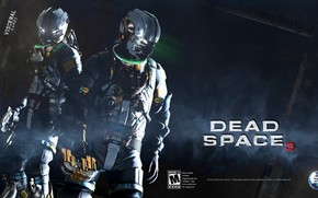 game, space, Robots