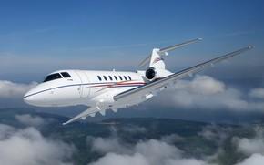 avia, samolot, niebo, lotnictwo