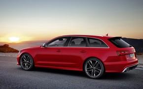 Audi, Turismo, Audi