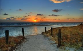 性质, 景观, 风景, 天空, 日落, 海滩, 海, 海洋, 日出, 太阳, 沙, 美丽, 性质, 景观, 天空, 日落, 海滩, 海, 海洋, 黎明, 太阳, 沙