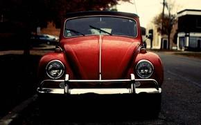 escarabajo, Volkswagen