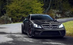 Mercedes, Auto, macchina, auto, macchinario, Auto