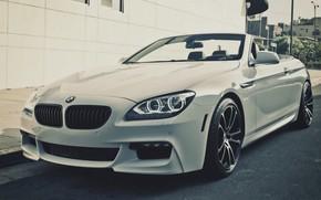 bianco, prima, BMW