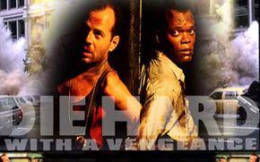Dado Grinta 3: Retribution, Die Hard: a morire, film, film