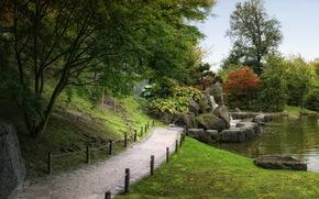 Giardini, Belgio, japanese hasselt, natura