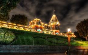 stati uniti, California, anaheim, Disneyland