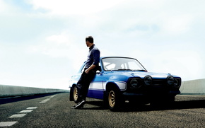 Paul Walker, Fast and the Furious 6, movie, film, Movies, movie