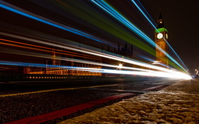 westminster, Londra, Big Ben