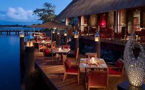 sea, ocean, restaurant, novel, open, beautiful, sea, ocean, restaurant, romance, view, beautiful