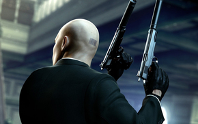 hitman, game, games