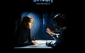 Gotico, Gothika, film, film